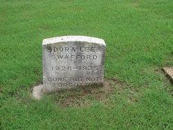Dora Lee Swafford