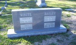Arthur Eugene Gene Bailey