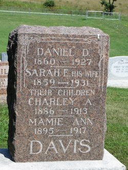Daniel D. Davis