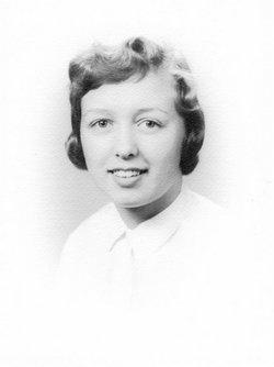 Joan Marie <i>Kamphaus</i> Ash