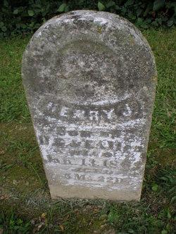 Henry J. Allen
