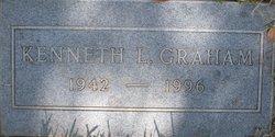 Kenneth L Graham