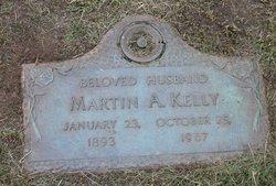 Martin Aloysius Kelly