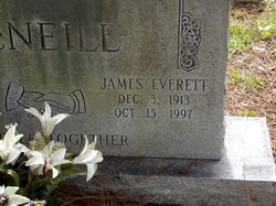 James Everett McNeill