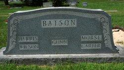 Pearl Avery <i>Batson</i> Gunn