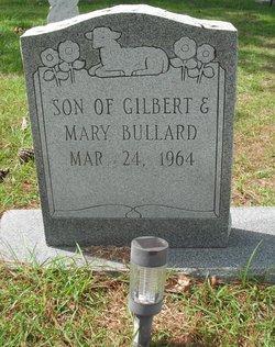 Infant Son Bullard