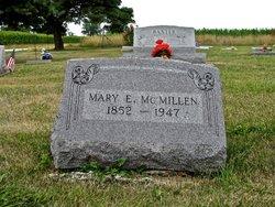 Mary Ellen <i>Cunningham</i> McMillen