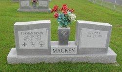 Furman Grady Mackey
