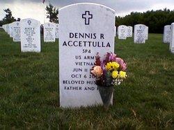 Dennis R. Accettulla, Sr