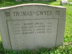 Rovina Ann <i>Gwyer</i> Owens