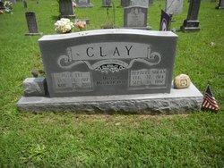 Rosa Lee <i>Downing</i> Clay