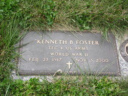 Kenneth Boyd Foster