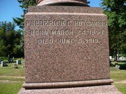Frederick C Hotchkiss