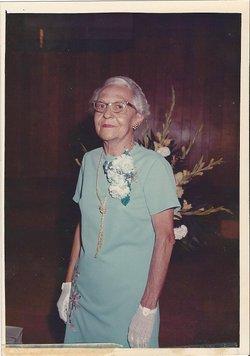 Estella Mae <i>Barnes</i> Coalson