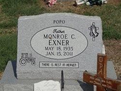 Monroe Carl Exner