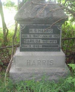 Sarilda <i>Hays</i> Harris
