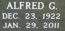 Alfred Garland Hullett