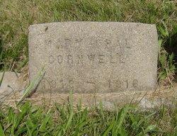 Mary Opal Cornwell