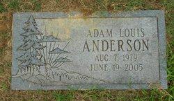 Adam Louis Anderson