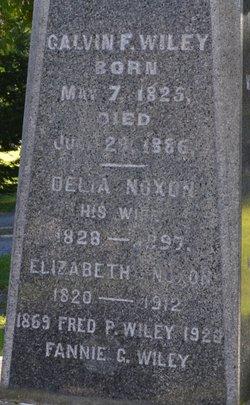 Elizabeth Noxon