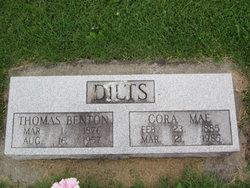 Thomas Benton Dilts