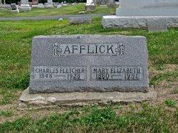 Charles Fletcher Afflick