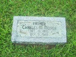 Charles Marion Moyer