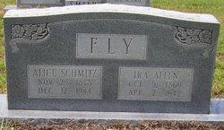 Ira Allen Fly