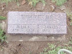 Julia <i>Standard</i> Wheeler