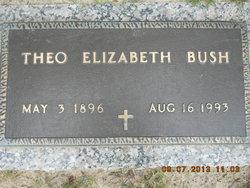 Theo Elizabeth Bush