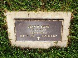 Jean R. <i>Rochel</i> Boyd