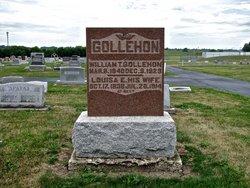 Louisa <i>Stalcup</i> Gallehon