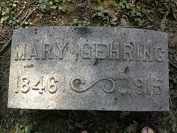 Mary Gehring