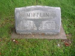 Ellen M. <i>Heltsley</i> Mifflin