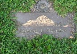 Raymond Harold Stockman