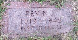 Ervin J Derner
