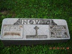 Ella <i>Bercsenyi</i> Novak