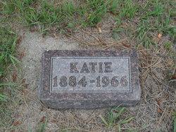 Katherine Katie <i>Wendland</i> Hartman