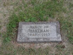 Nancy JoNelle Hartman