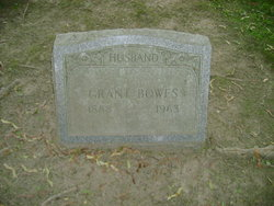 Grant Bowes