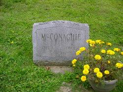 Fred McConaghie