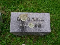 Carl B Moore