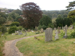 St Marys New Cemetery