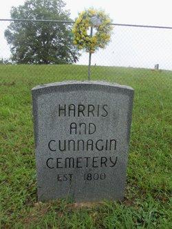 Harris and Cunnagin Cemetery