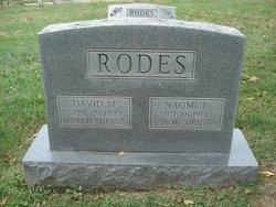 David Michael Rodes