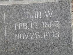 John Wooldridge Kellett