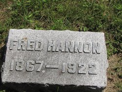 Fred Hannon