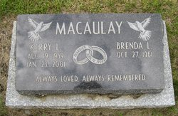 Kerry L Macaulay