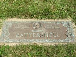 Hazel Ruth <i>Baker</i> Battershell