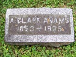 Avery Clark Adams